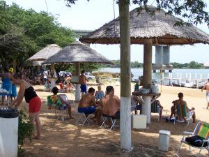 Praia da Cachoerinha
