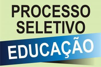 Município abre seleção para professores