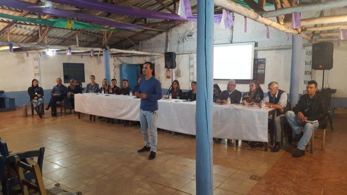 Interiorização do governo no Boqueirão teve grande público