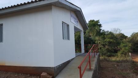 Inaugurada ampliação do Posto de Saúde na Volta dos Freitas
