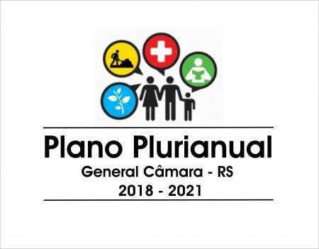 PPA 2018/2021 tem audiência pública dia 10 de julho