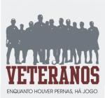 Campeonato de Veteranos começa hoje