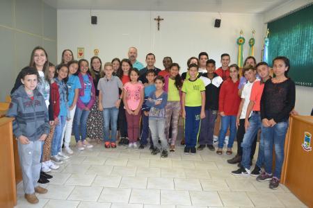 Candidatos à Prefeito Mirim apresentam projetos