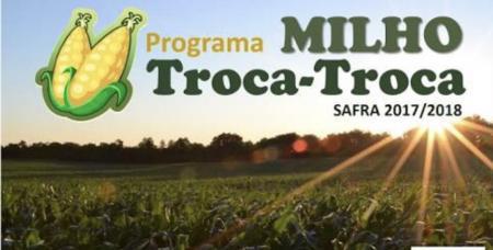 Programa Troca-Troca de milho