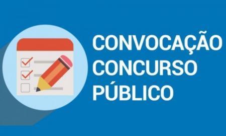 21° Convocação do Concurso Público